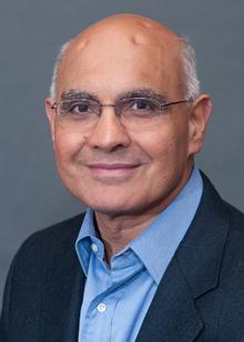 Anirudh Dhebar