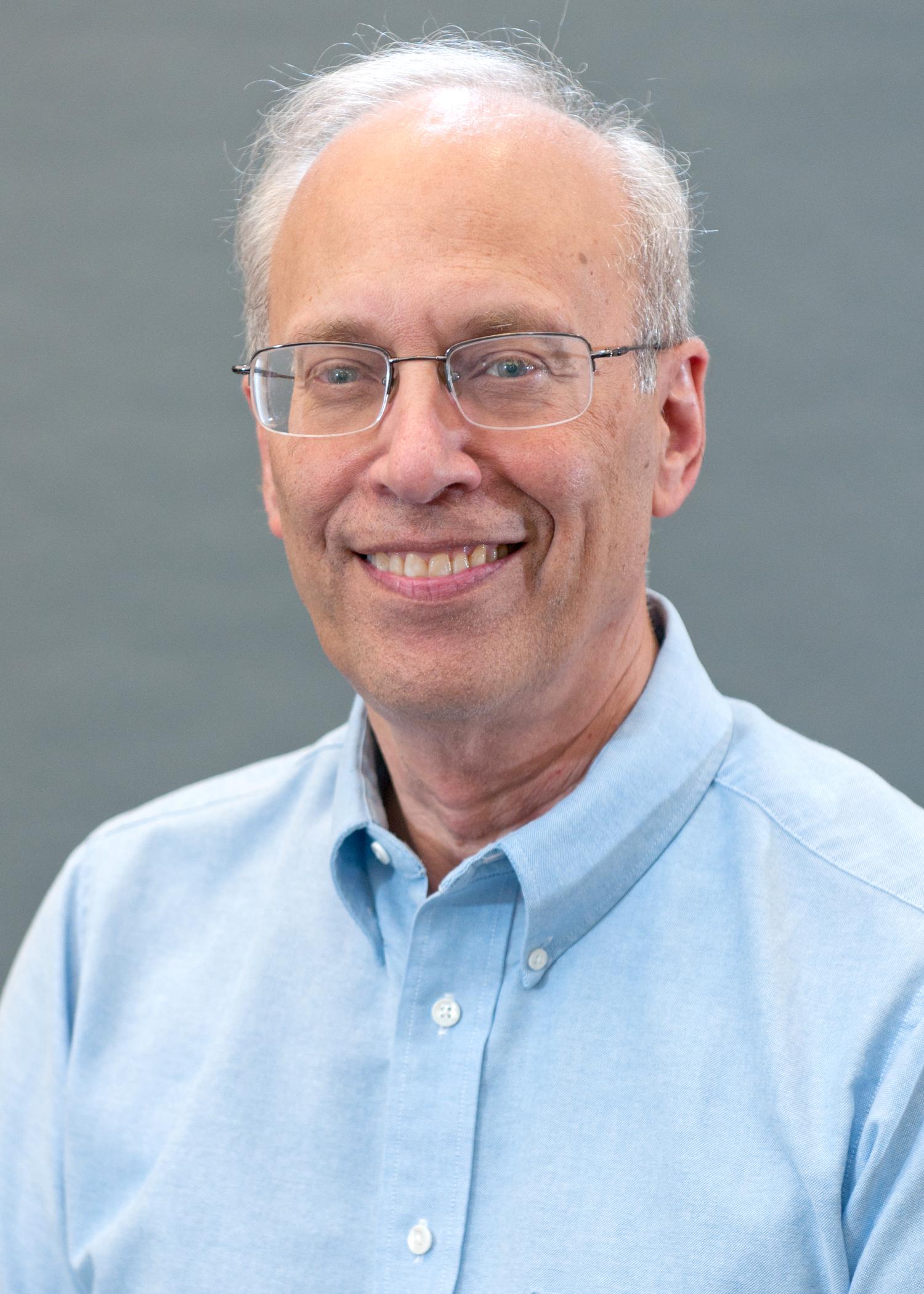 Steven R. Gordon