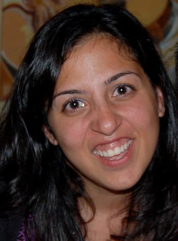profile image for Anjali Bal