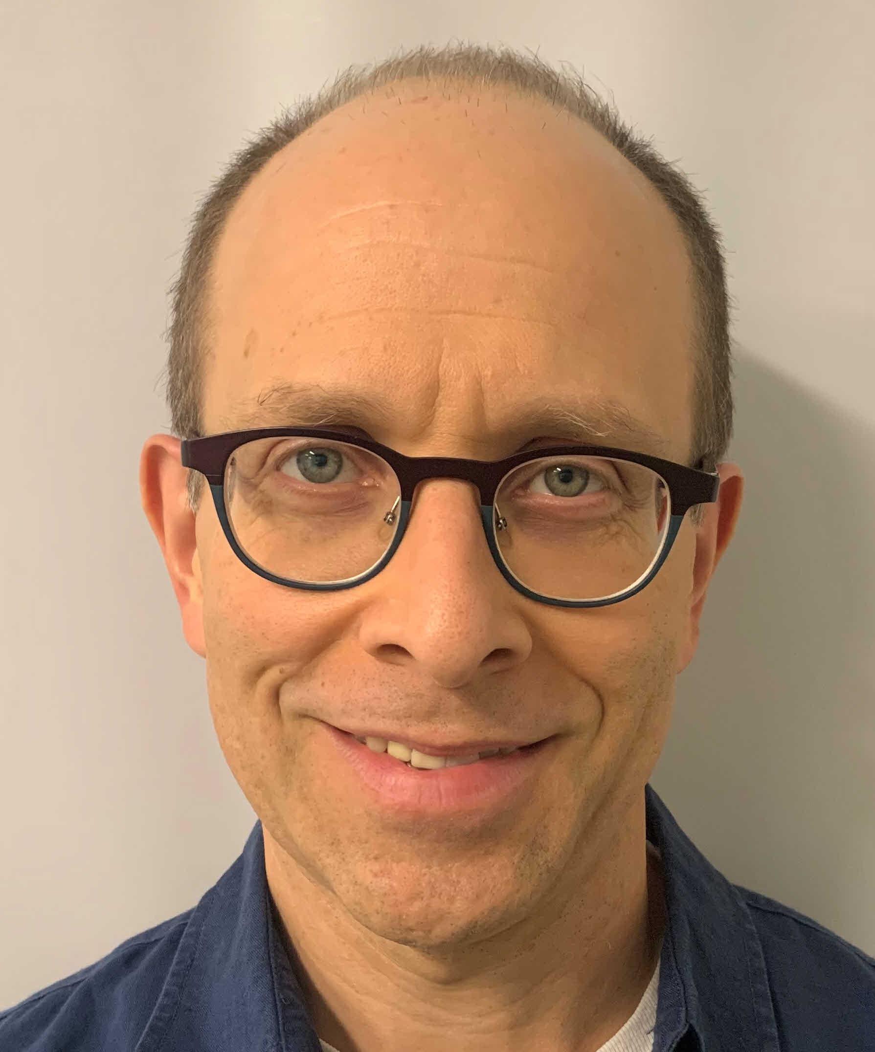 profile image for Craig Bida