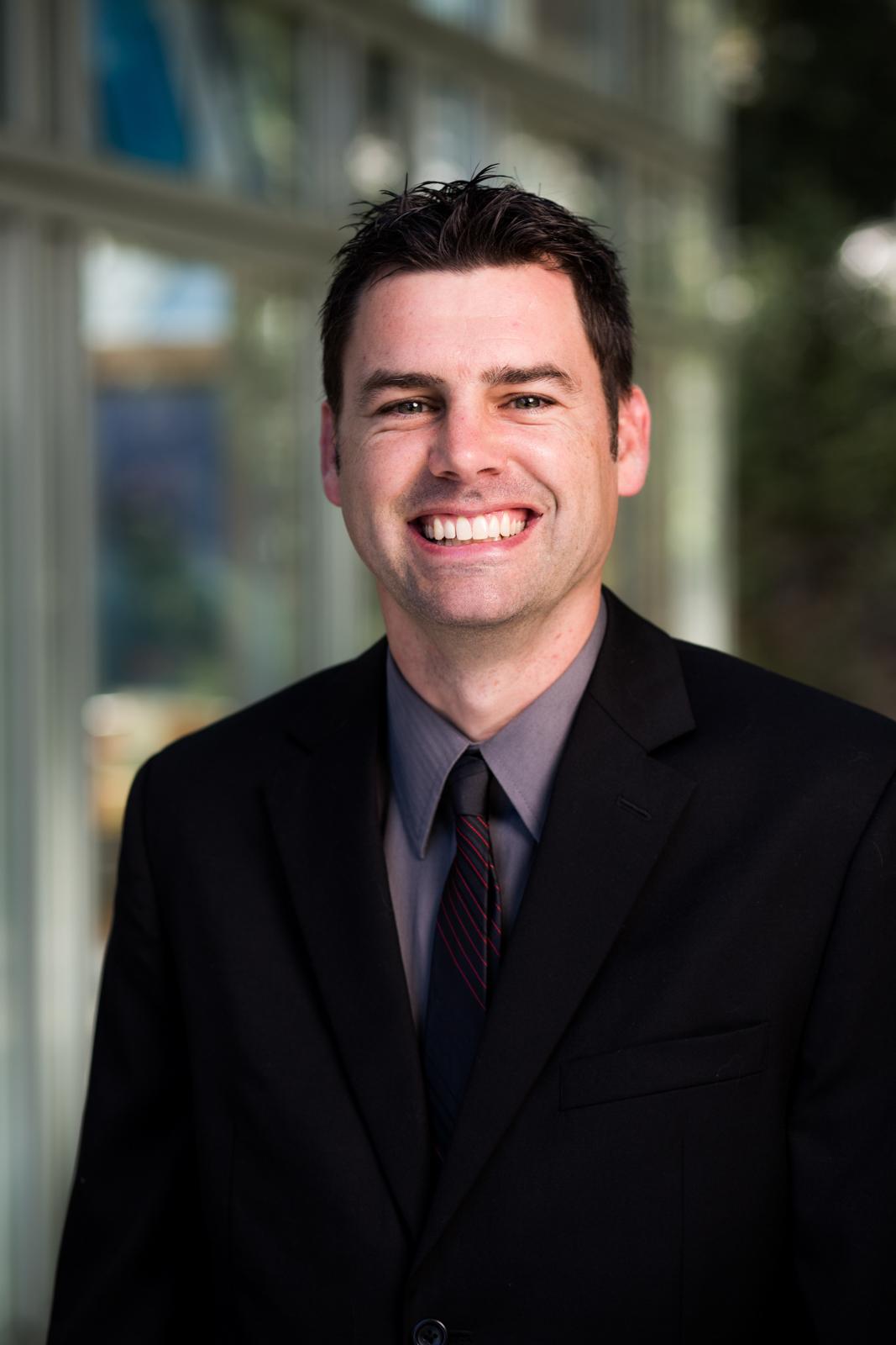 profile image for David Blodgett