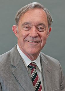 profile image for John Edmunds