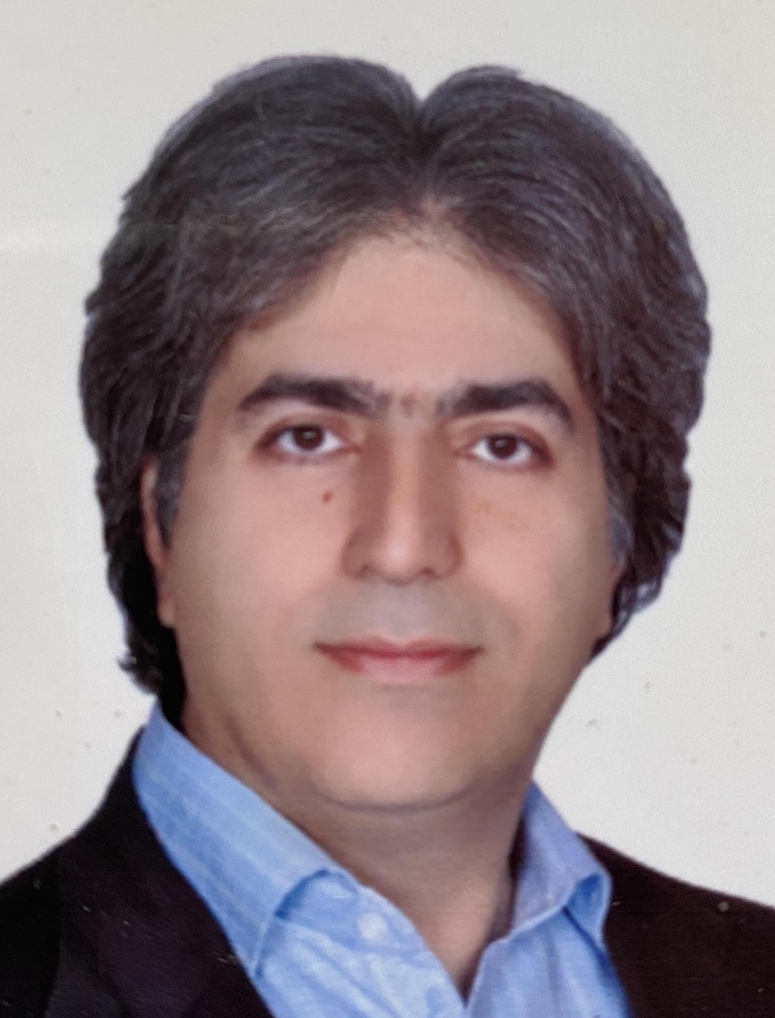 profile image for Faramak Zandi