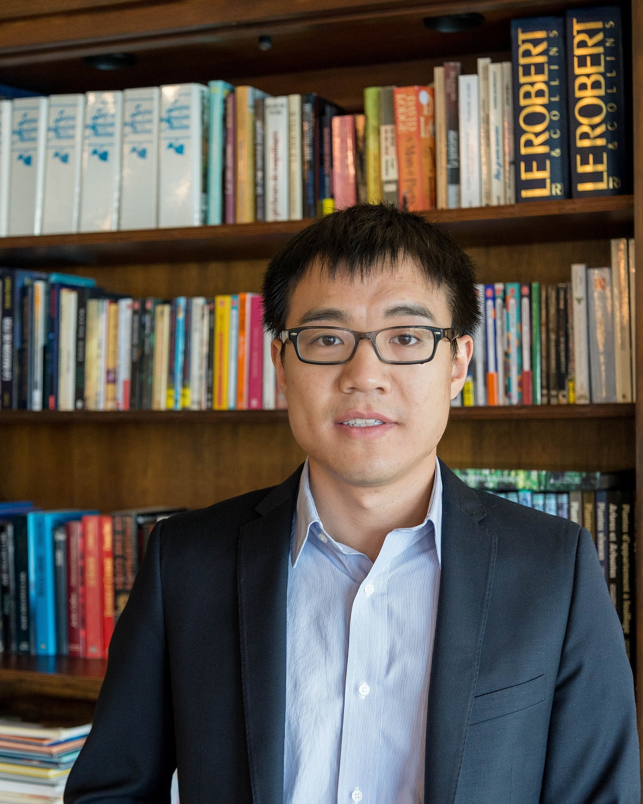 profile image for Linghang Zeng