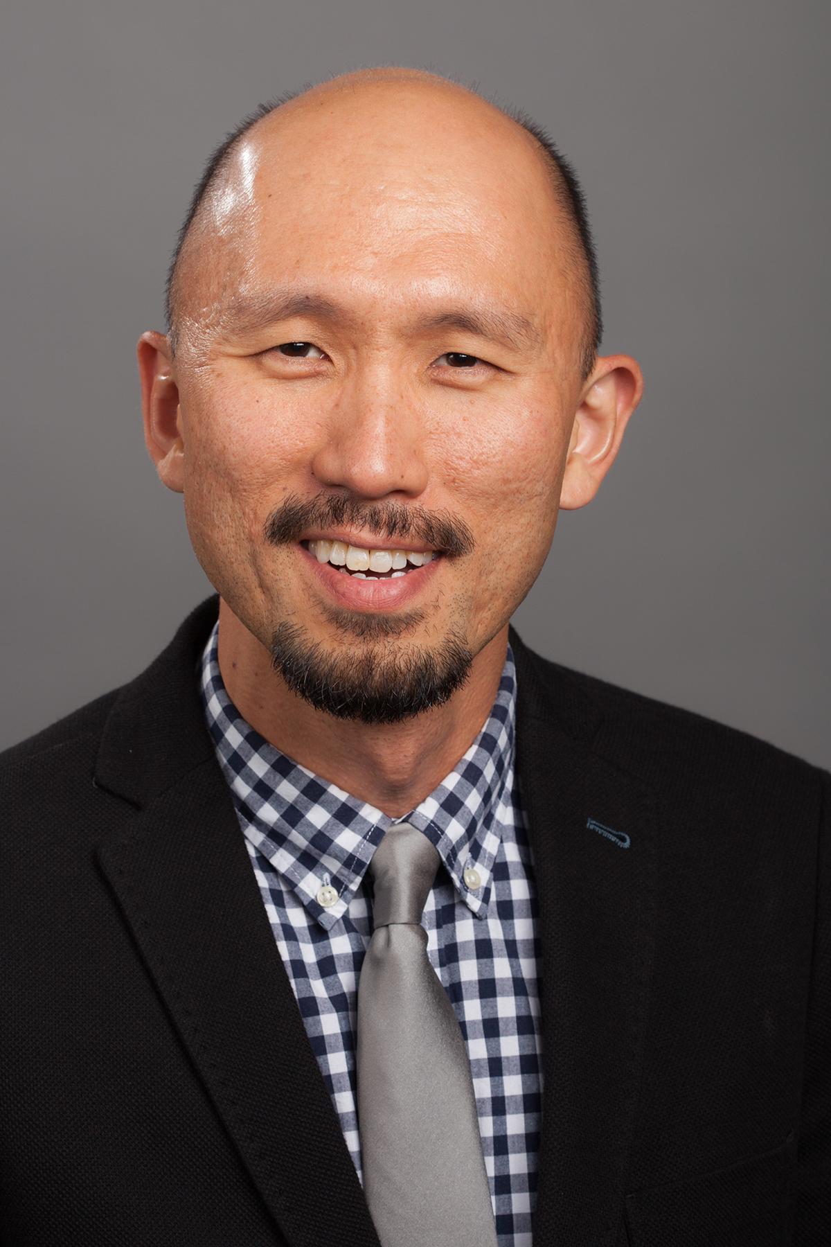 profile image for Phillip Kim